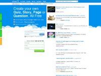 Create Quizzes, Ask Questions, Make Friends - Qfeast