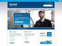 Executive Profiles, QinetiQ Experts, What we do, Capabilities
