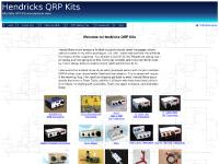 Hendricks QRP Kits - QRPKits