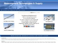 qsprecision.com Sony Magnescale Probes & Gages, Magnecale, Sony Scales & Displays