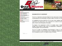 ::Quadmaster ATV Implements :: Quad Bike Accessories :: KZN :: South Africa