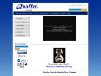 The Quaffer Story, Q Opportunities, FAQ's, All Products