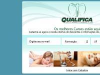 Qualifica - Centro de Treinamento de Profissionais da Saúde – Cursos de
