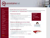Quarantainenet