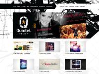 quarteldesign.com Design, criação, capa de CD