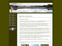 Quarter Fishery | Fly - Bait Fishing for Rainbow and Blue Trout