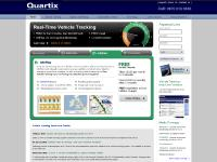 quartix.net vehicle tracking gps Quartix tracker UK fleet management