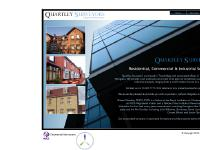 Quartley Surveyors - Residential, Commercial & Industrial Chartered Surveyors
