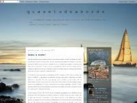 quasetudoabordo.blogspot.com Sarna a bordo!, 12:22, 0 comentários