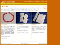 queenbeecrafts.com Continuing Education Classes, Customized Classes, Continuing