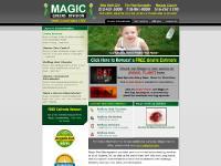Bedbug Heat Chamber, Bedbug Monitoring, Bedbug Seminars, Bedbug Dogs