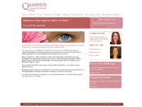 Queens Centre For Health, Complementary Health and Hypnotherapy clinic, Buckhurst