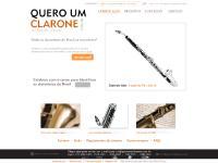 queroumclarone.com.br