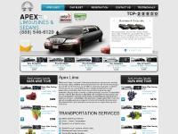 Apex Limousine Transportation Cost Effective Way to Travel