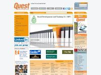 questonline.co.uk resettlement training, forces education, armed forces resettlement