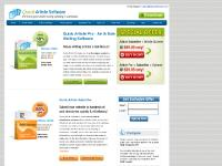 Article Writing Software | Professional Content Generator- Quick article pro