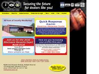 Quick Response Monitoring | Securing the future for dealers like you!