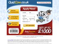 Quid Cow - Fast Instant Payday Loans