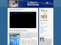 quimicoweb.blogspot.com 0 comentários, Curiosidades, 3 comentários