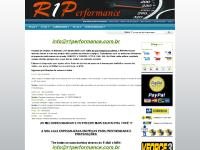 R1PERFORMANCE - Pagina Principal