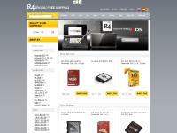 Buy R4, R4i, R4 3DS Card For NDS, DSi, 3DS - R4Shops