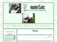 RabbitEARS Pet Supply Services - Rabbit Ears is near Albany, Berkeley, El Cerrito