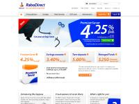 rabodirect.co.nz online banking, online banking services, online investment banking