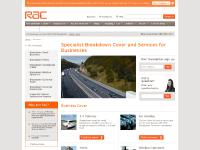 RAC Business Solutions - Home
