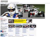 Thrill of a Lifetime, Learn to Lap, Race License Course, Advance to Racing