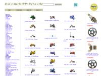 racemotorparts.com RACEMOTORPARTS.COM, 4 Stroke Bike, 2 Stroke Bike