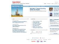 racingsweeps.com exxon, mobile, exxonmobile