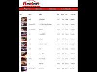 Radan Veículos - Veículos de qualidade e procedência...