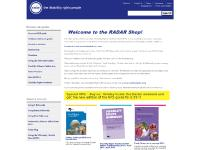 Radar- The Disability Rights People: Shop - for Keys & Guides for the disabled
