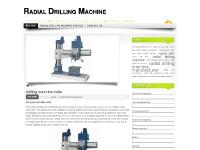 Z3063 Radial Drilling Machine, drilling machine india, admin, Radial Drilling Machine