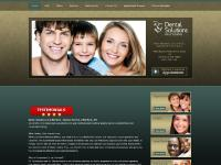 Home - Cosmetic Dentist Little Rock, AR - Richardson and Monroe dds