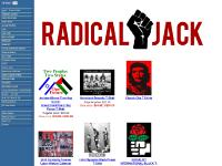 radicaljack.com T-shirts, Marxism, Trotskyism