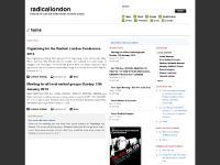 radicallondon