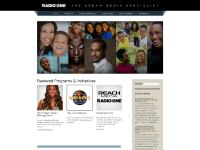 radio-one.com Who We Are, Code of Ethics, Audit Committee Charter