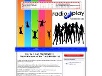 radio-play.it Software per ascoltare radio, webradio, web-radio