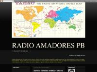 Radio Amadores PB