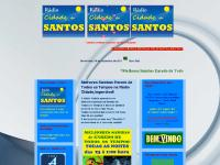 radiocidadesantos.com BlogThis!, Compartilhar no Orkut, BlogThis!