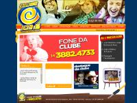 Rádio Clube FM 103,5 • Botucatu/SP