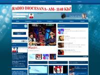 radiodiocesanaam.com.br Ouça Ao Vivo, [+ Siga-nos no Twitter], Compartilhe