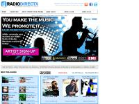 RADIODIRECTX : Radio Promotion | Music Promotion | Europe Radio Promotion | International