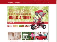 radioflyer.com Radio Flyer, careers, HR
