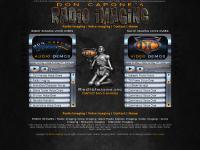 RADIO IMAGING : Radio Imaging Voice Imaging Talent Radio Station Imaging - RadioImaging.org