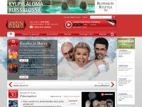 radionova.fi Taajuuskartta, Radio Nova, Mediamyynti
