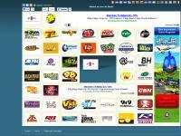 Emisoras colombianas en vivo, Emisoras de Honduras en vivo, Emisoras de radio de Uruguay, Emisoras de El Salvador