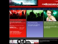 RADIOSEVEN - The Best Music On The Web - The Original since 1999.
