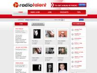 radiotalent.co.uk voice over, voiceover, voiceovers